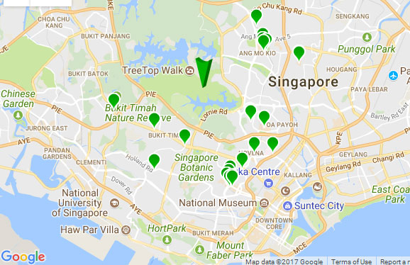 HSBC Singapore Branches and ATMs: Branch Locator and ATM Locator
